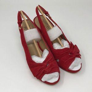Naturalizer Women's Fawn High Heel Shoe